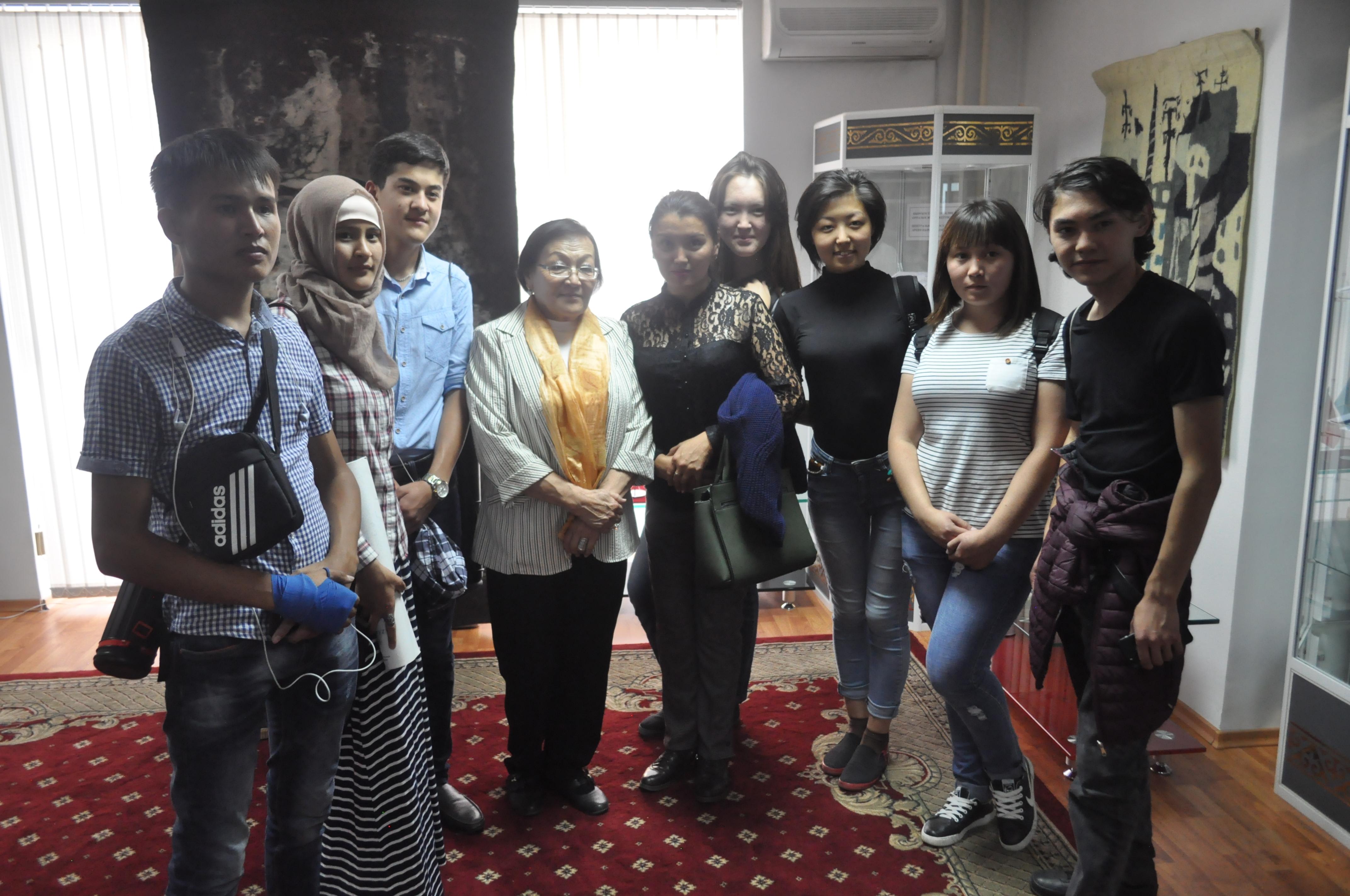 Қазақстан және Қырғызстан: тарихи-мәдени байланыстарды нығайту жолында