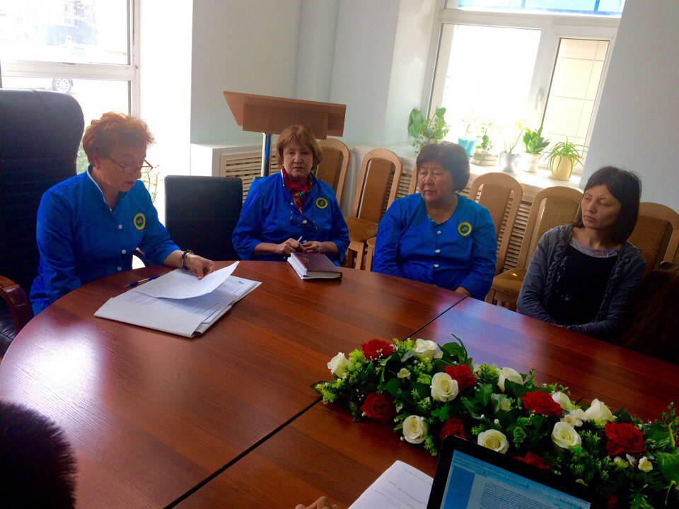 1 мая – Праздник единства народов Казахстана