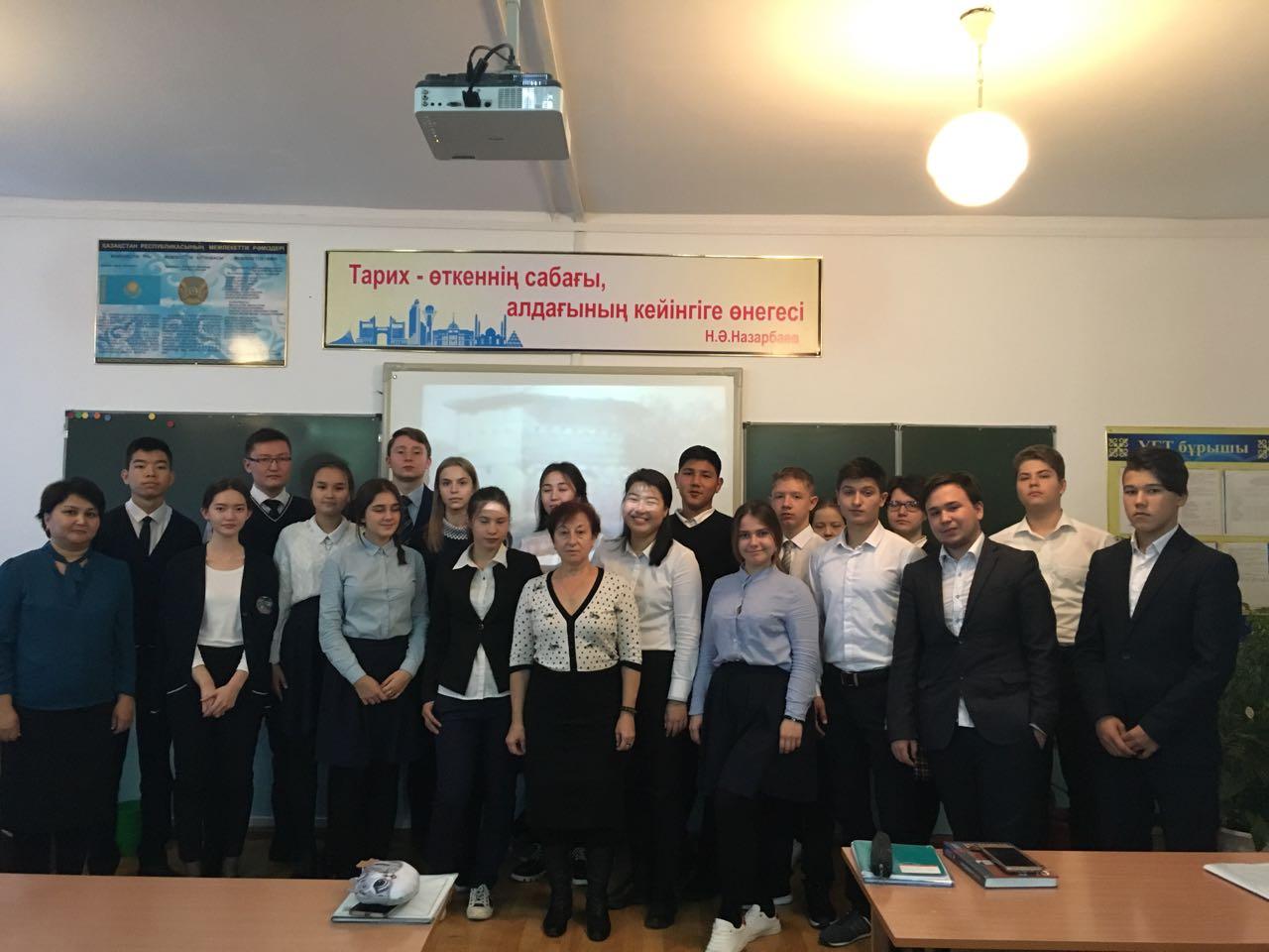 «Ақмола  –  Целиноград  – Астана қаласының құрылу тарихы»