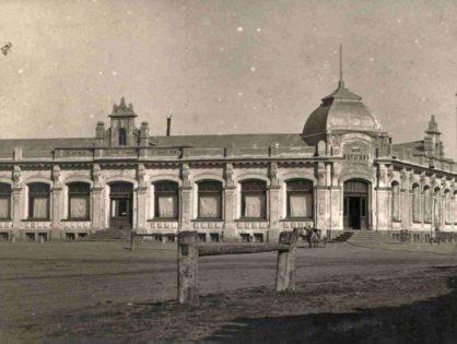 Архив города Нур-Султана запустил постоянную Акцию «Впиши свое имя в летопись Столицы»